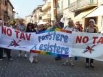 no tav alla marcia per la pace perugia assisi @batblog rosybattaglia