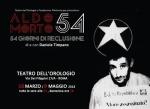 Aldo Morto - Tragedia di e con Daniele Timpano